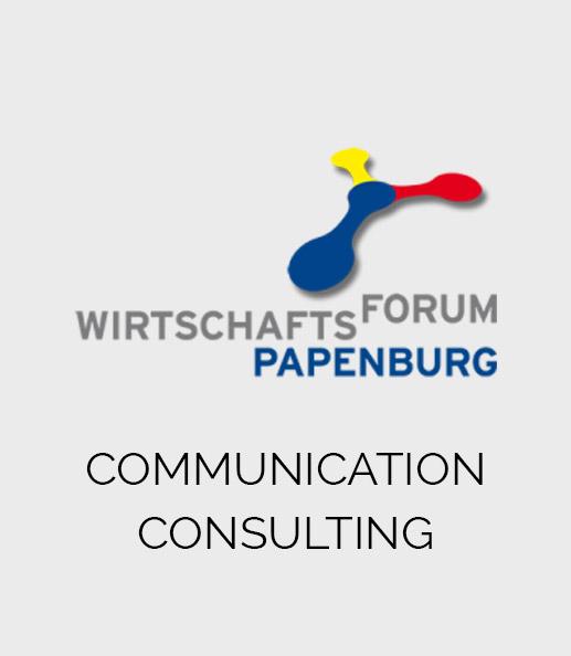 Wirtschaftsforum Papenburg, Papenburg