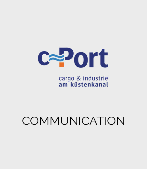 C-Port am Küstenkanal