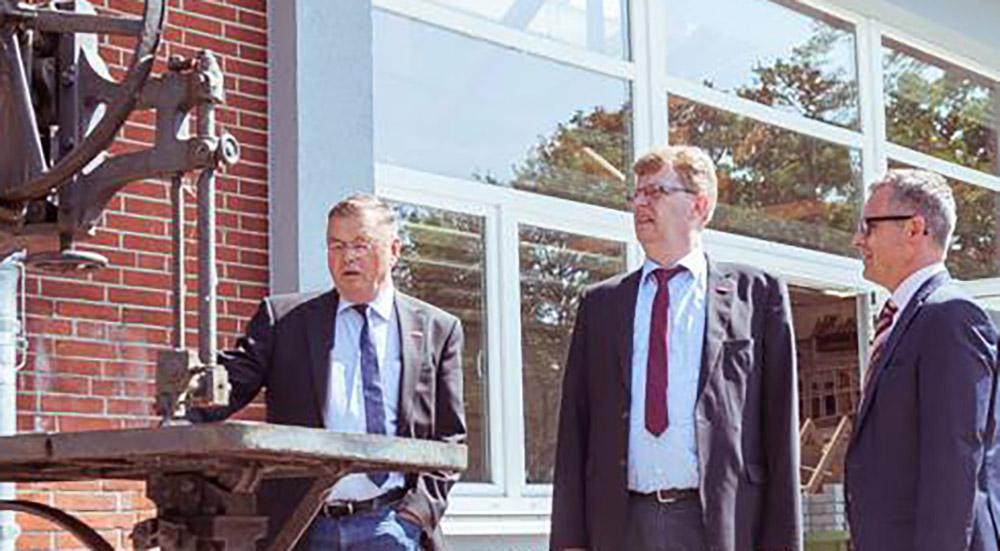 """""""Das Handwerk – die Wirtschaftsmacht in Ostfriesland"""""""