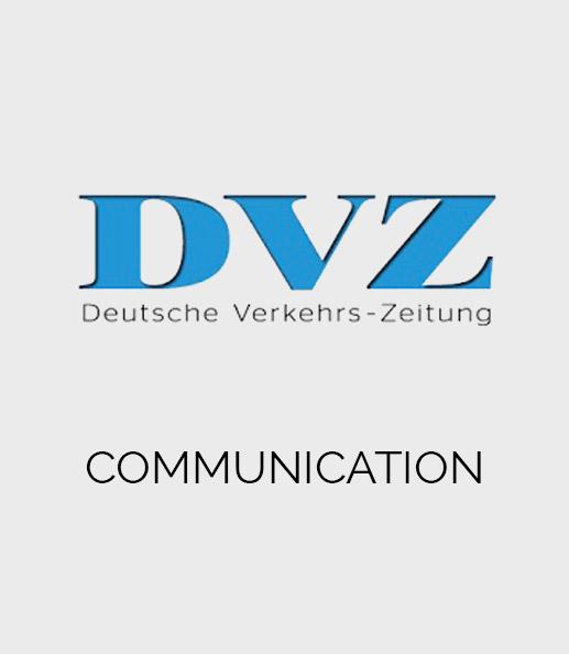 Deutsche Verkehrs-Zeitung
