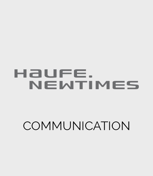 Haufe Newtimes
