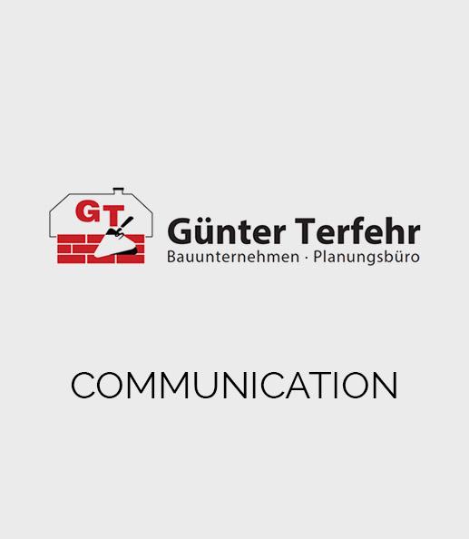 Unternehmensgruppe Günter Terfehr