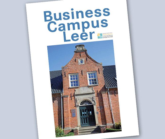 Business Campus Leer