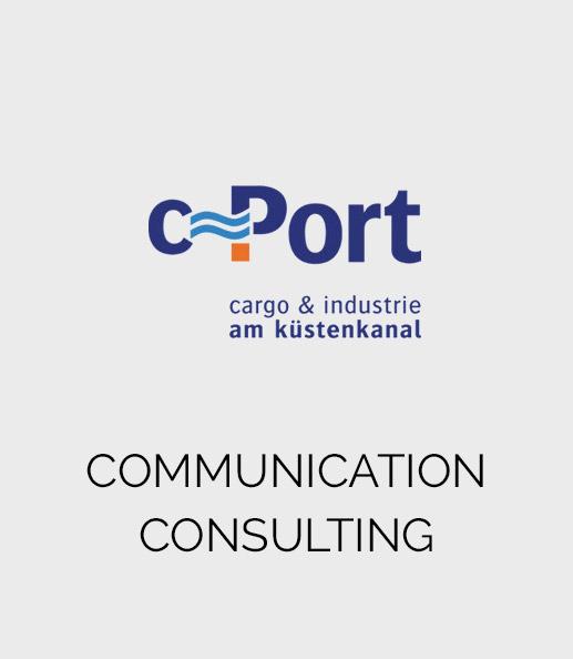 C-Port am Küstenkanal