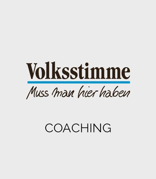 Volksstimme, Magdeburg