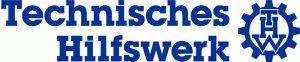 Technisches Hilfswerk THW Logo