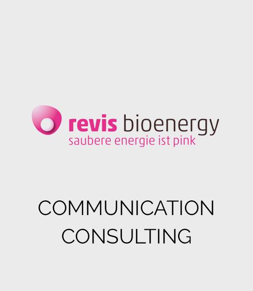 revis bioenergy GmbH