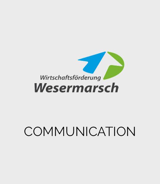 Wirtschaftsförderung Wesermarsch
