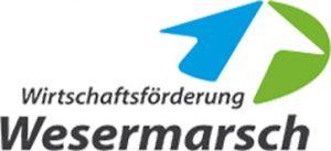 Wirtschaftsförderung Wesermarsch Logo